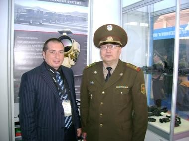 KADEX 2010 – the First Ever Defensive Exhibition of Kazakhstan