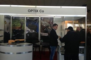 HUNTING OPTICS OF OPTIX CO. - QUALITY PRODUCTS FOR ADVENTURERS