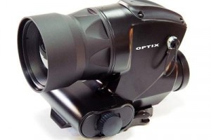 OPTIX Co. Launched on the Market a New Thermal Vison Attachment