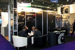 OPTIX Co - an active participant at DSEi 2011