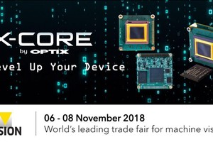 OPTIX will participate at VISION exhibition in Stuttgart