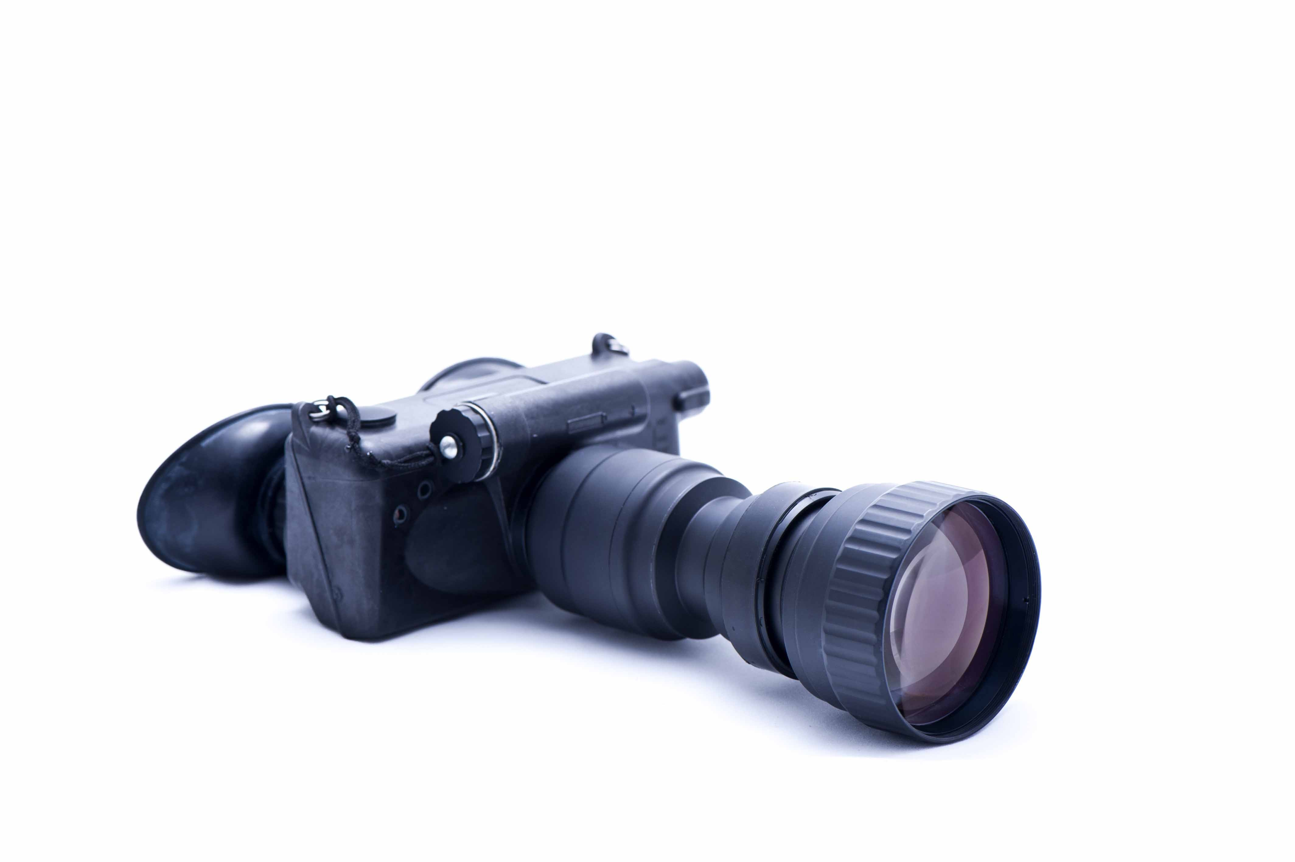 OPTIX DIANA 3x - Night Vision Binocular
