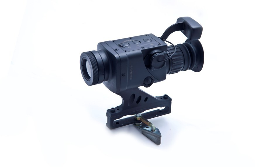 OPTIX PAGOT - Thermal Sight for Grenade Launchers