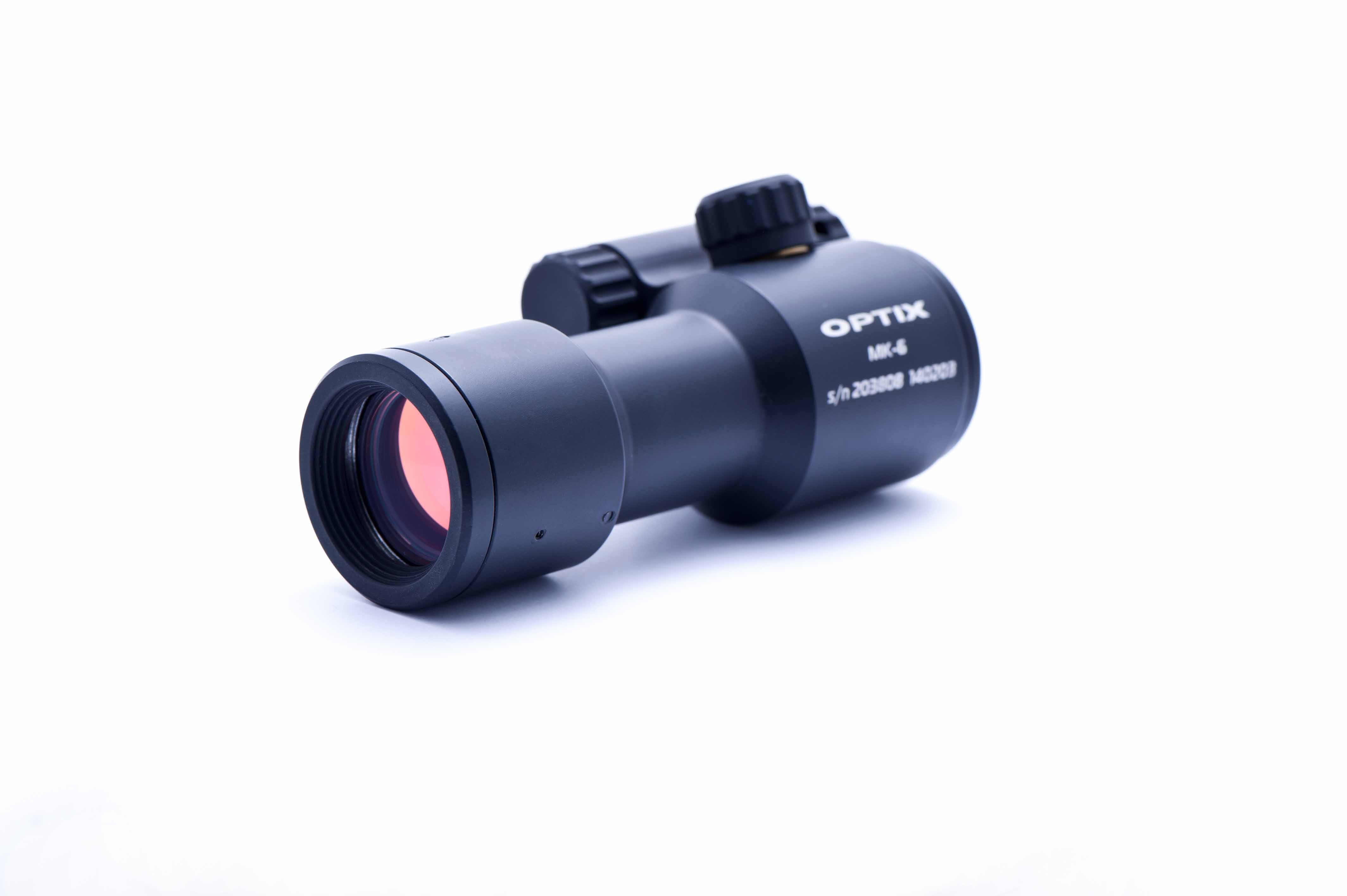 hunting-optics-red-dot-sight-Speedaim-chervena-tochka-dnevna-optika