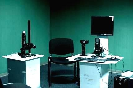 OPTIX Measurement Laboratory