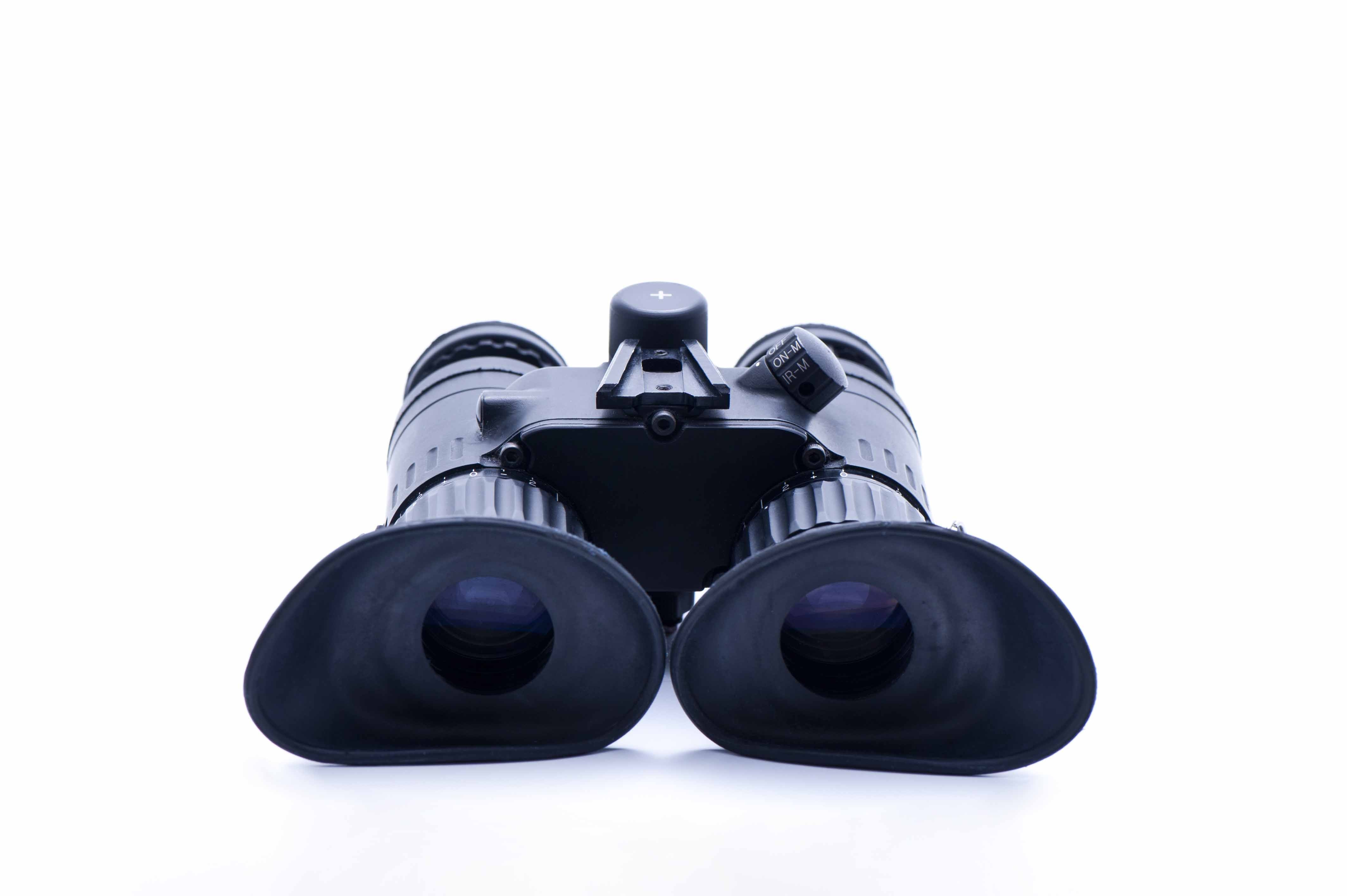 OPTIX DIANA TT - Twin Tube Night Vision Goggles