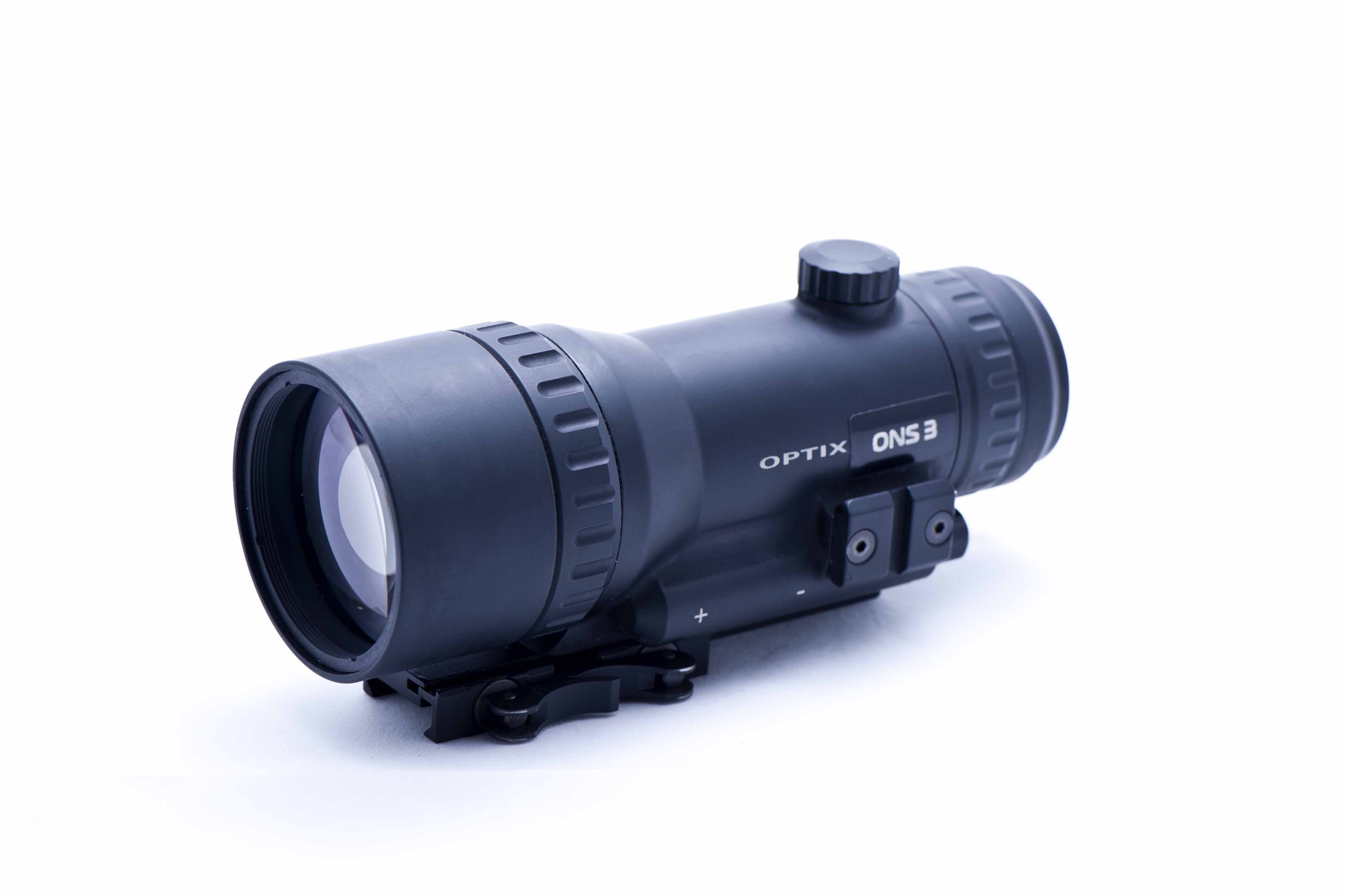OPTIX ONS-3 - Night Vision Sight