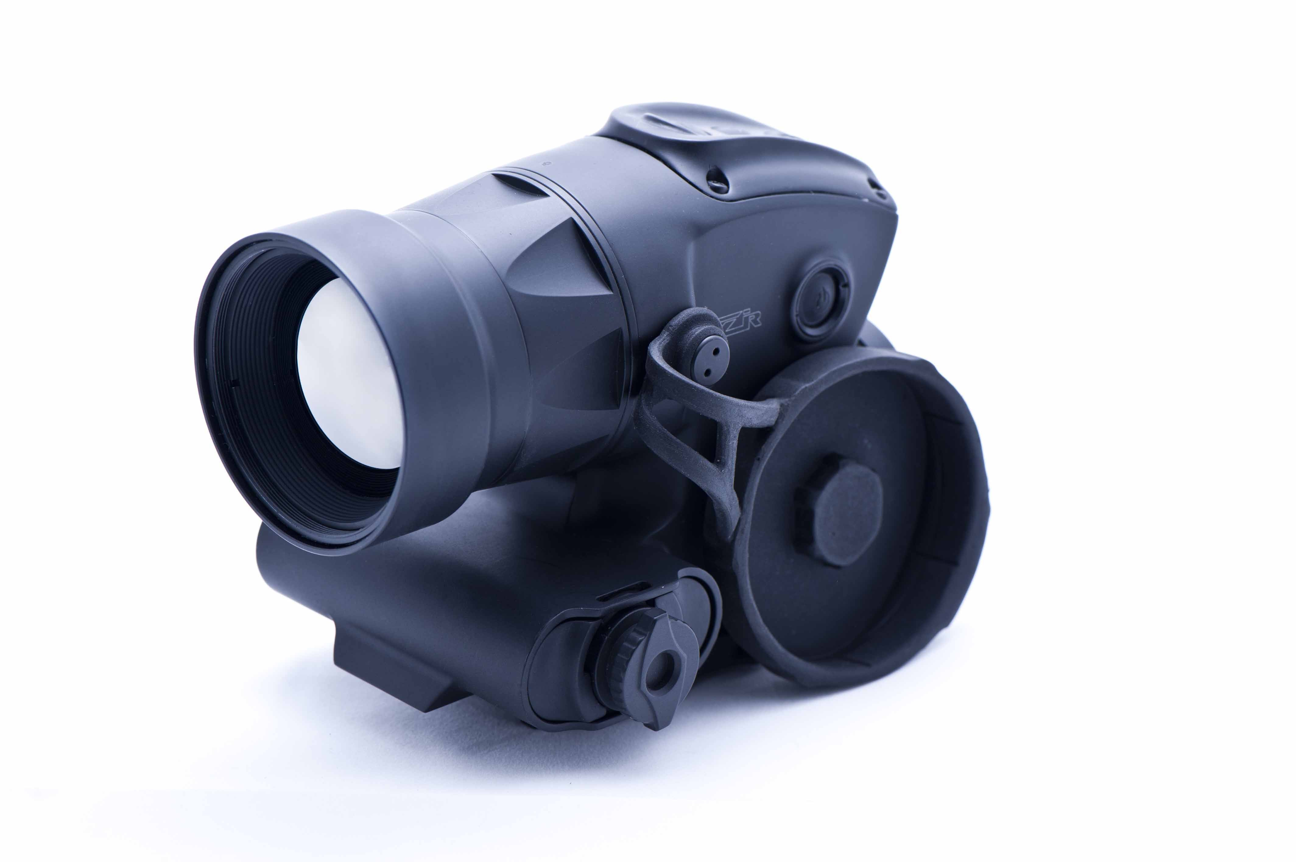 OPTIX Z-IR 60 - Thermal Imaging Attachment
