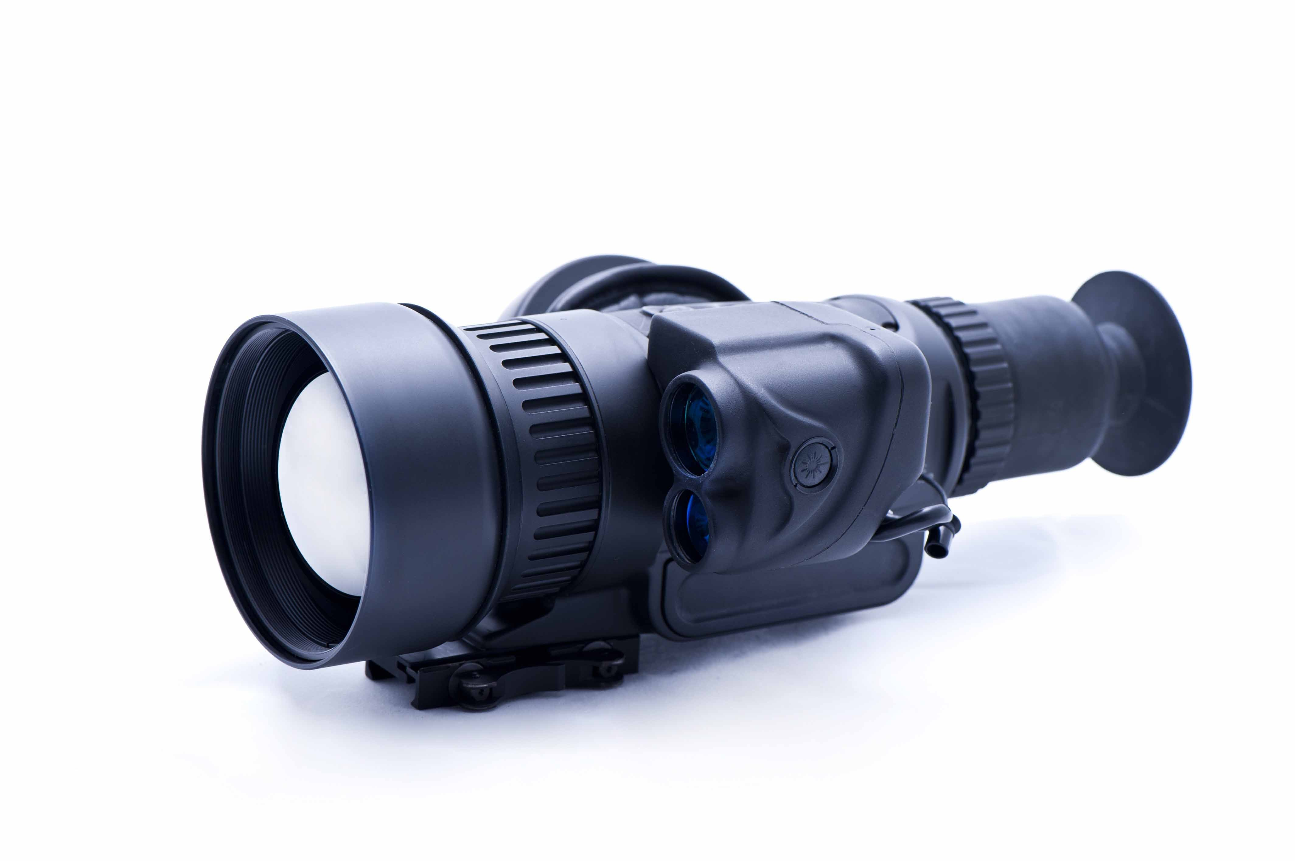 OPTIX IdentifieR 100 + LRF - Thermal Imaging Scope