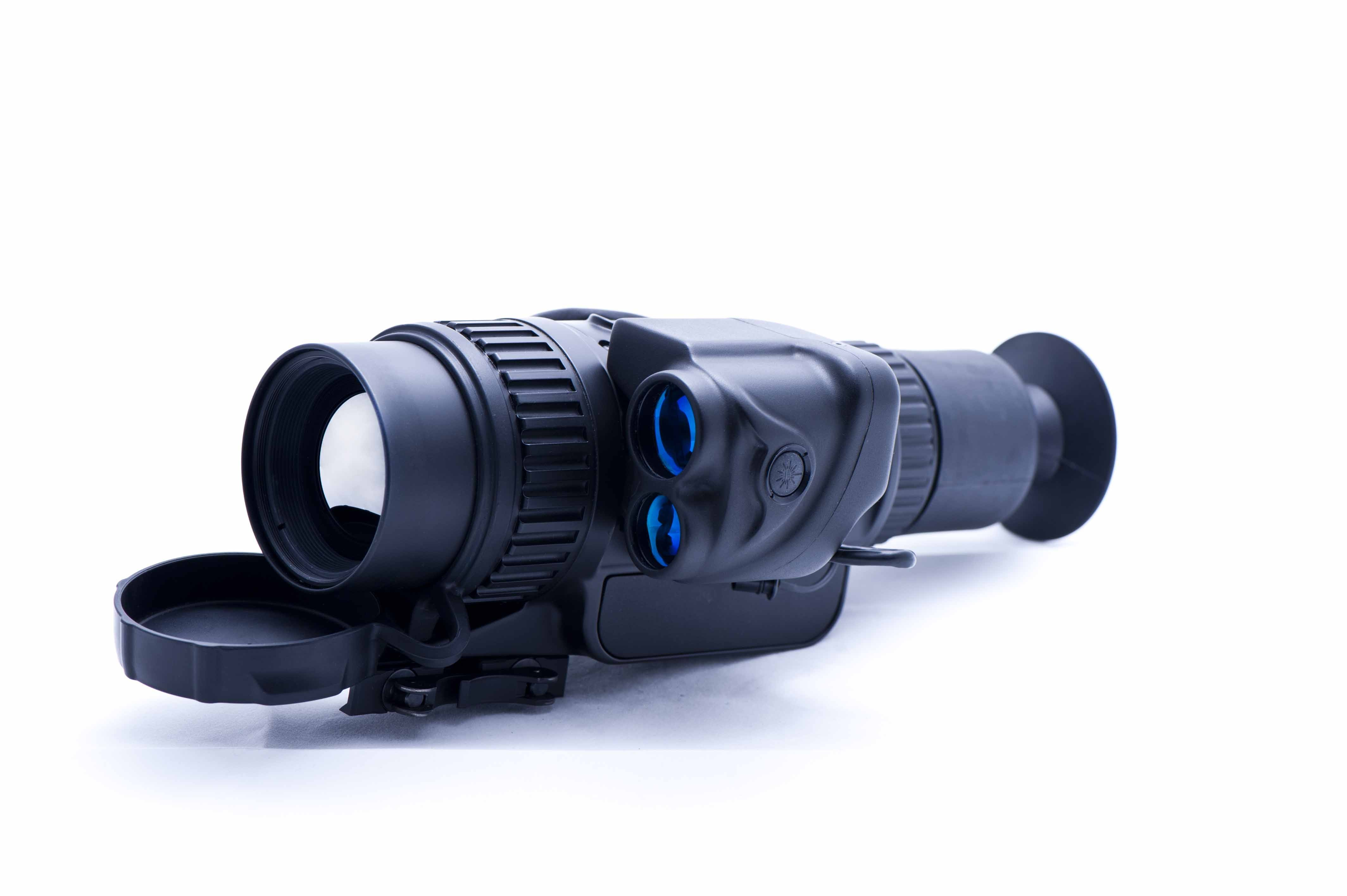 OPTIX IdentifieR 60 + LRF - Thermal Imaging Scope